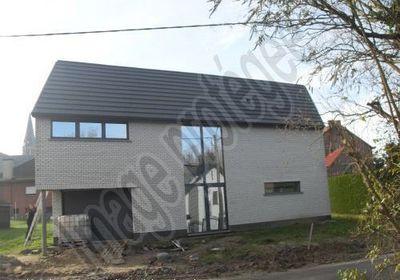 AGN Toitures - Dakwerken - Charpente + toiture
